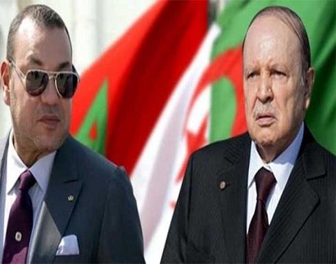 الجزائر تدرس تخفيض التمثيل الدبلوماسي مع المغرب
