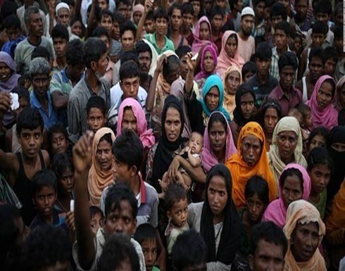 ميانمار تتعهد بمعاقبة رجال أمن على خلفية قتل روهينجا مسلمين