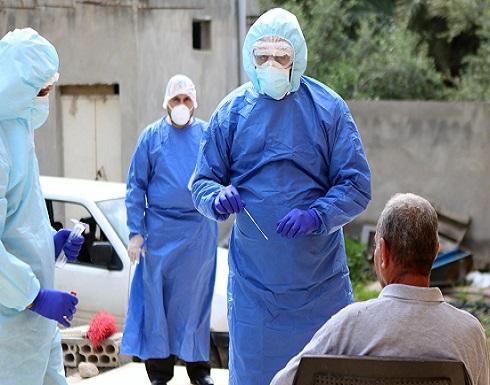تسجيل إصابتين جديدتين بفيروس كورونا في الزرقاء