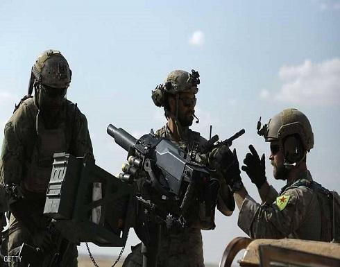 انفجار قرب موقع للقوات الأميركية في سوريا