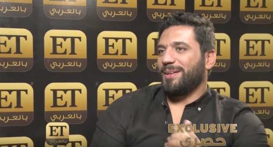 تعرف على الأسماء التي اختارها حسن الرداد لأبنائه!.. فيديو