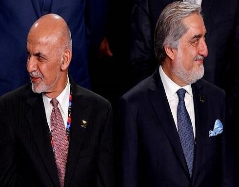 بومبيو: نأمل أن يتجاوز القادة الأفغان خلافاتهم السياسية