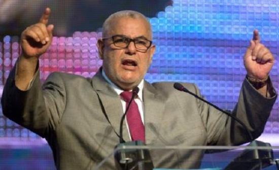 بن كيران لـ أخوان الأردن : لو علمتم بحجم الضغط لقبلتم يدي الملك