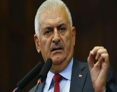يلدريم: استفتاء إقليم كردستان مسألة أمن قومي وسنتخذ كافة الإجراءات اللازمة