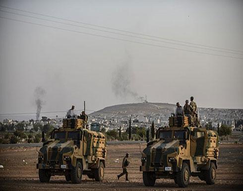 بالفيديو : اشتعال جبهة رأس العين وأنباء عن سيطرة جيش تركيا على قريتين