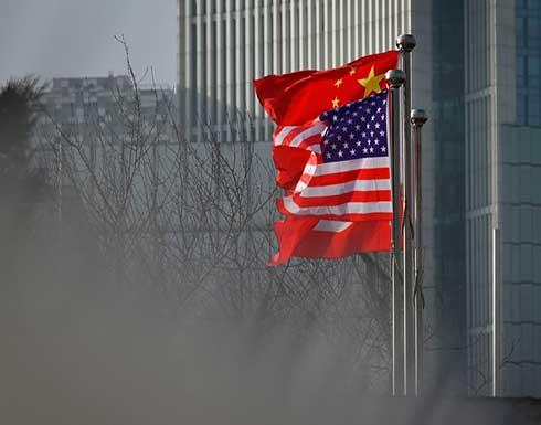 مخاوف أمريكية من هجوم بيولوجي صيني في المحيط الهادئ