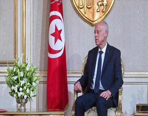 سعيد يتوعد المتآمرين مع الخارج: الجيش التونسي جاهز للمواجهة