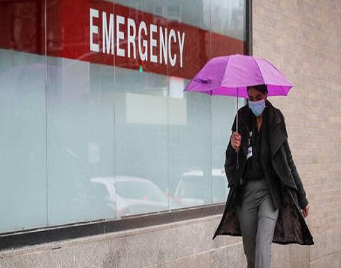 الولايات المتحدة تسجل نحو 26 ألف إصابة جديدة بكورونا و930 وفاة