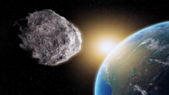 بعد 5 سنوات.. رصد الكويكب المفقود المتجه نحو الأرض!