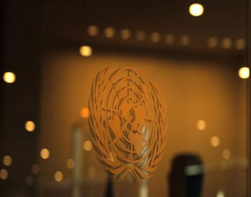 الأمم المتحدة: ساعدنا 12 سلطة قضائية على إعداد دعاوى جرائم الحرب في سوريا