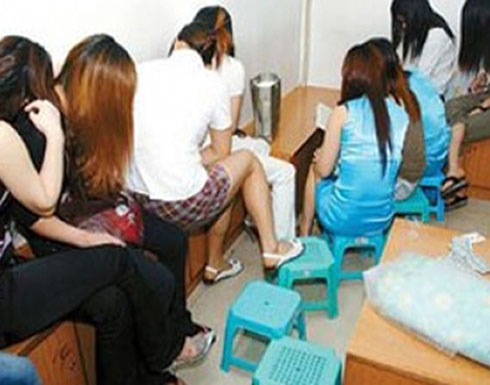 فضيحة تهز بلد عربي.. ضبط حفلة غير اخلاقية  لممرضات داخل مستشفى