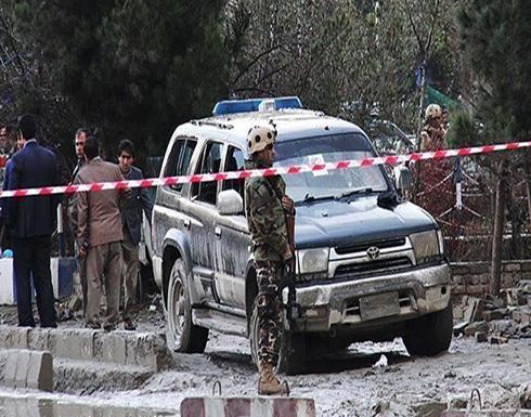 ارتفاع جرحى انفجارات شرقي أفغانستان إلى 66 شخصا