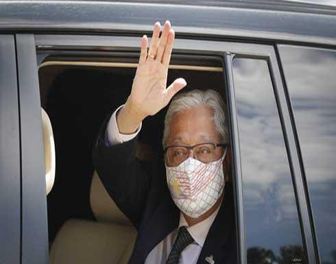 ملك ماليزيا يعين رئيسا جديدا للوزراء