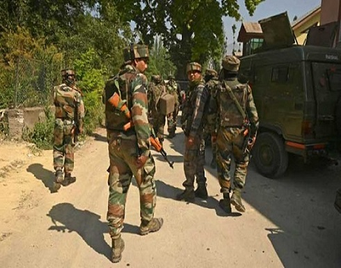 مقتل جندي هندي في مواجهات على الحدود الصينية