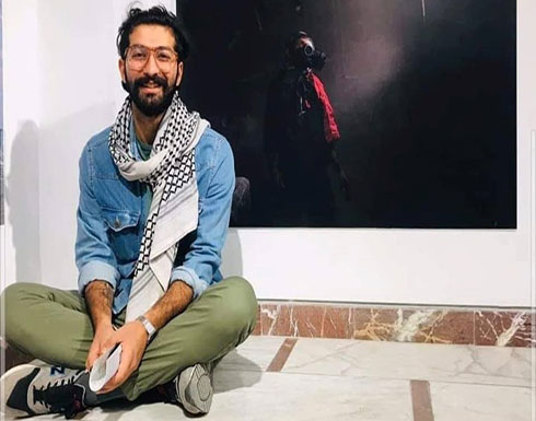 إطلاق سراح مصور عراقي اختطف قبل أسبوع