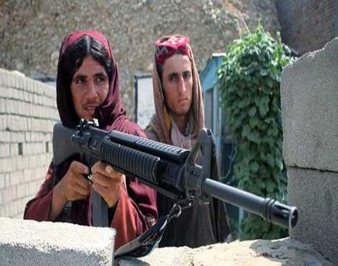 """""""طالبان"""" تطلق سراح الرئيس السابق لمجلس علماء الدين في أفغانستان"""