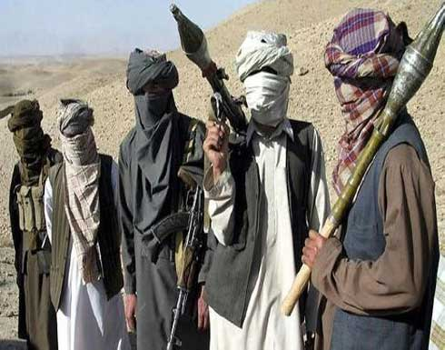 """مقتل 82 من مسلحي """"طالبان"""" بغارات الطيران الحكومي بأفغانستان .. و طالبان ترد"""