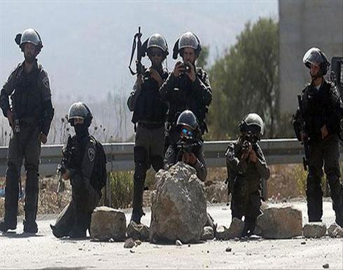 الجيش الإسرائيلي يرفع حالة التأهب على حدود غزة
