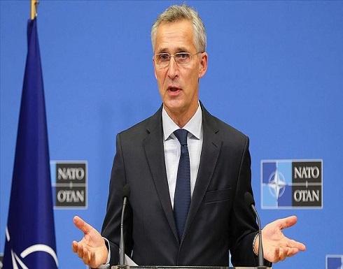 ستولتنبرغ : أعضاء الناتو سينسحبون من أفغانستان مع واشنطن