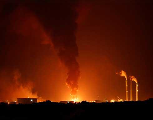 مصدر : الكابينت لم يبحث اليوم إمكانية وقف إطلاق النار على غزة