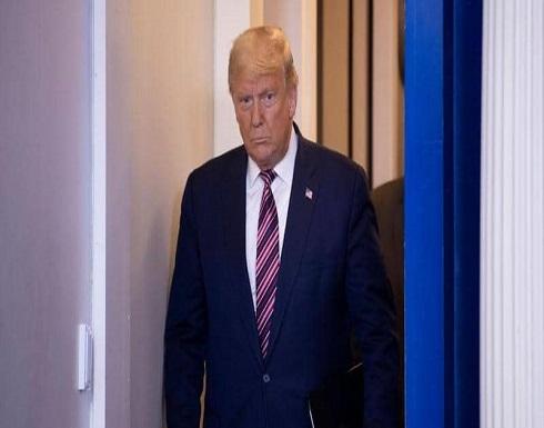 ترامب يتساءل: أين بطاقات اقتراع العسكريين في جورجيا؟