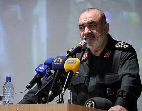 الحرس الثوري يكابر: لسنا قلقين من الحرب!