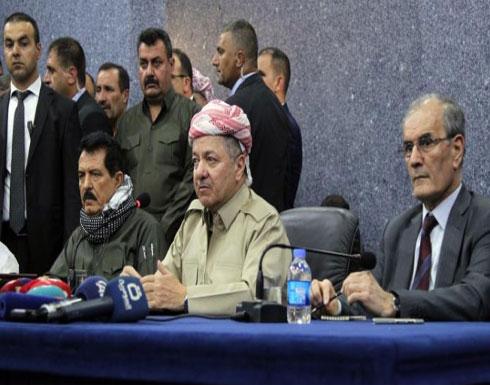 تركيا ترحب برفض برلمان العراق استفتاء انفصال كردستان