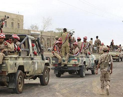الجيش اليمني يشن هجوما واسعا على مناطق الحوثيين في الجوف