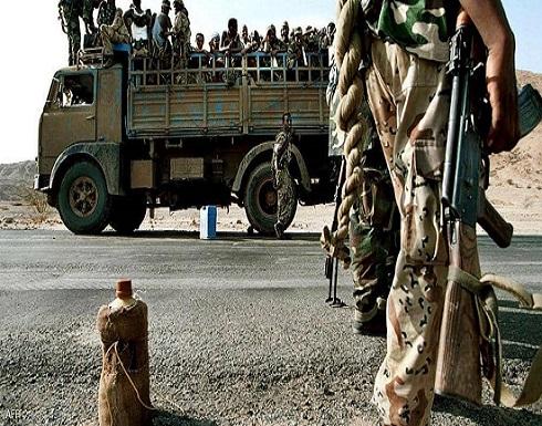الاتحاد الأوروبي يطلب سحب القوات الإريترية من إثيوبيا