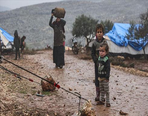 الدفاع التركية: سنواصل الوقوف إلى جانب سكان إدلب