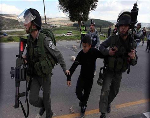 شهادات قاسية لأطفال فلسطينيين عن الاعتقال والتعذيب على يد الاحتلال