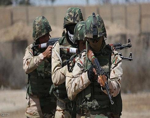 التحالف الدولي يبدأ الانسحاب من قاعدة عسكرية في العراق