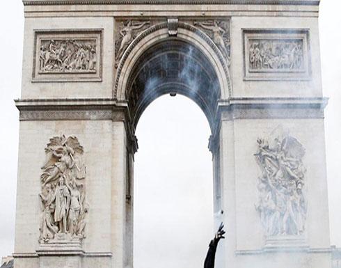 حكومة فرنسا تقترح الأربعاء حوارا برلمانيا حول التظاهرات