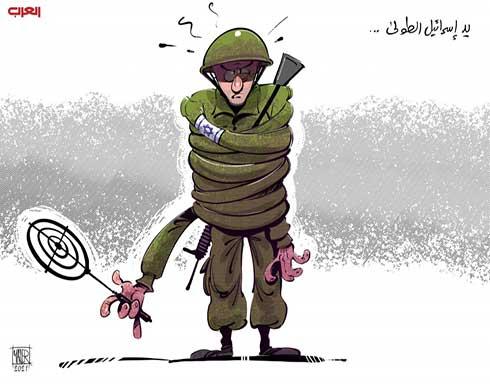 إسرائيل وعقدة الحرب
