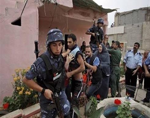 حماس: أمن الضفة يعتقل 7 ومعتقل يواصل الإضراب