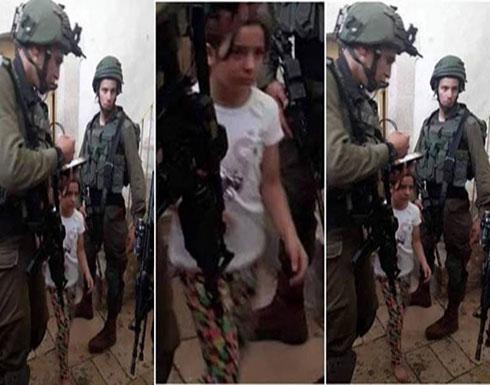 بعد طفلين بالقدس.. الاحتلال يستدعي طفلة في الخليل للتحقيق