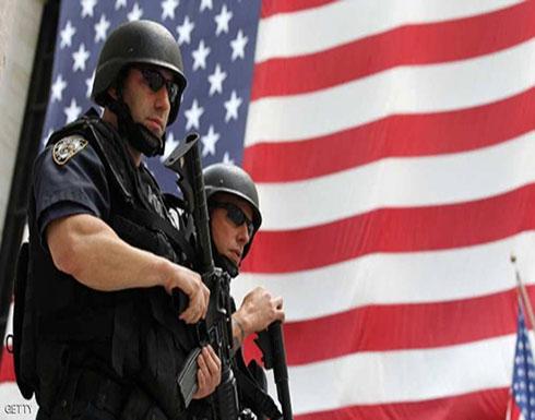 """إحباط """"مخطط إرهابي قاعدي"""" في كليفلاند"""