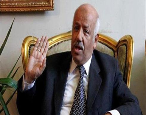 حبس وزير العدل السابق في مصر 15 يوماً.. هذه جرائمه