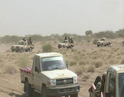 حوثيون يفرون من الحديدة.. والجيش يسيطر على مواقع جديدة