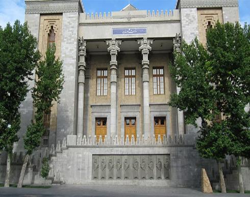 الخارجية الإيرانية: نتابع بقلق ما يدور بين أرمينيا وأذربيجان وندعو لوقف الأعمال القتالية