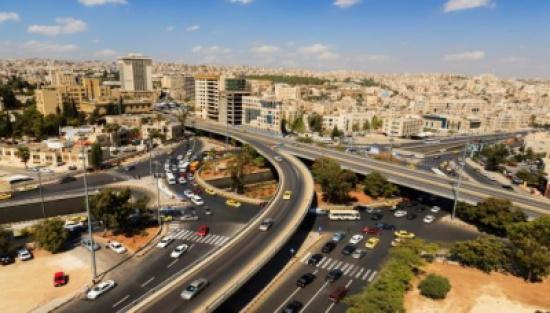 الأردن يعتزم استثمار 15 مليار دولار في البنية التحتية