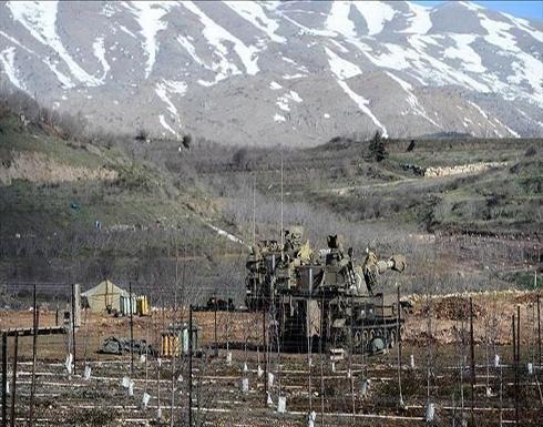 """لبنان: إسرائيل أطلقت """"منطادًا تجسّسيًا"""" على الحدود الجنوبية"""