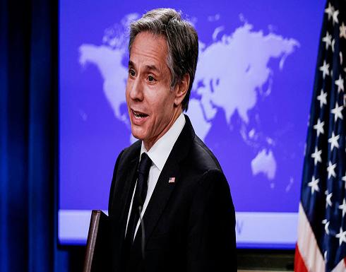 أميركا: ندعم المحادثات الاستكشافية بين اليونان وتركيا
