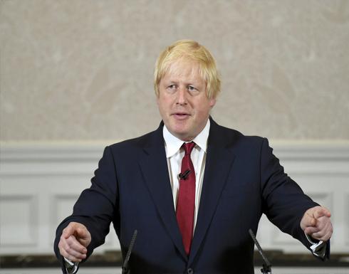 بريطانيا تستدعي سفيري روسيا وإيران بشأن حلب