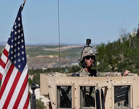 الجيش الروسي: القوات الأمريكية تنهب منشآت النفط السورية بمنطقة الفرات