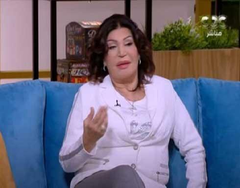 """نجوى فؤاد : """"اتضربت بالقلم في فرح إبنة جمال عبد الناصر"""""""
