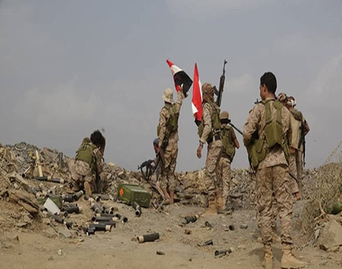 اليمن.. مقتل 60 حوثياً بينهم قيادات في الضالع