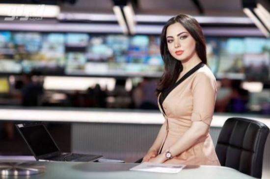 الإعلامية سهير القيسي تتعرض لانتقادات حادّة بسبب هذه الصورة