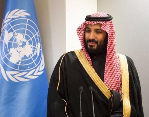 ماكرون يؤكد لمحمد بن سلمان دعم فرنسا لأمن واستقرار السعودية