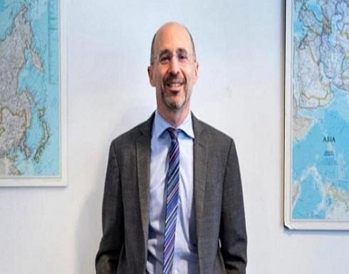 روبرت مالي إلى السعودية والإمارات وقطر لمناقشة المخاوف بشأن إيران وأنشطتها في المنطقة